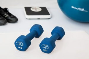 beginner exercise routine